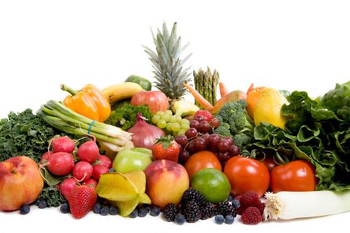 Carrot「Produce Galore!」:スマホ壁紙(1)