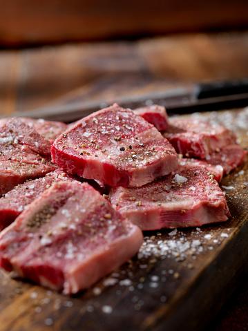 Beef「Thin Cut, Raw Beef Short Ribs」:スマホ壁紙(14)