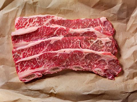 Ketogenic Diet「Thin Cut, Raw Beef Short Ribs」:スマホ壁紙(9)