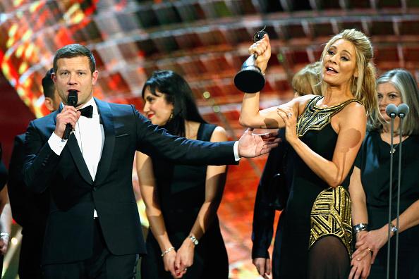Tristan Fewings「National Television Awards - Show」:写真・画像(9)[壁紙.com]