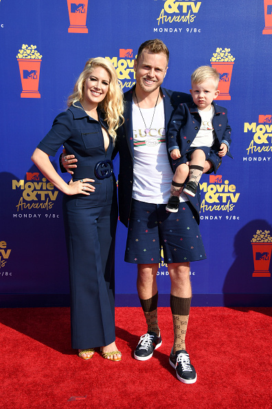 Gunner Stone「2019 MTV Movie And TV Awards - Arrivals」:写真・画像(11)[壁紙.com]
