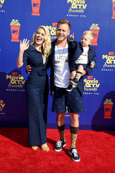 Gunner Stone「2019 MTV Movie And TV Awards - Arrivals」:写真・画像(12)[壁紙.com]