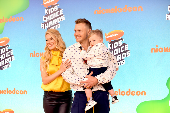 Gunner Stone「Nickelodeon's 2019 Kids' Choice Awards - Red Carpet」:写真・画像(4)[壁紙.com]