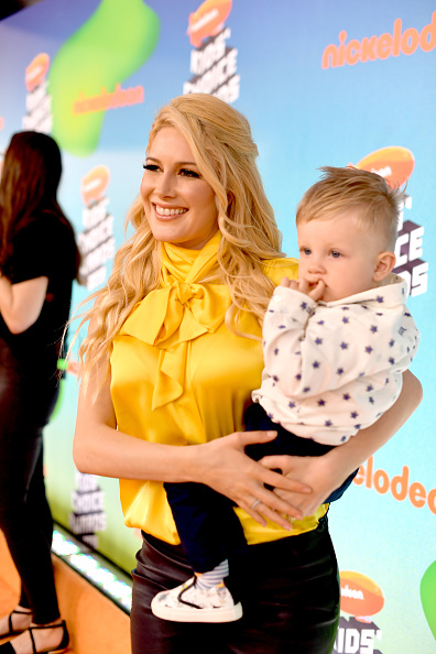 Gunner Stone「Nickelodeon's 2019 Kids' Choice Awards - Red Carpet」:写真・画像(6)[壁紙.com]