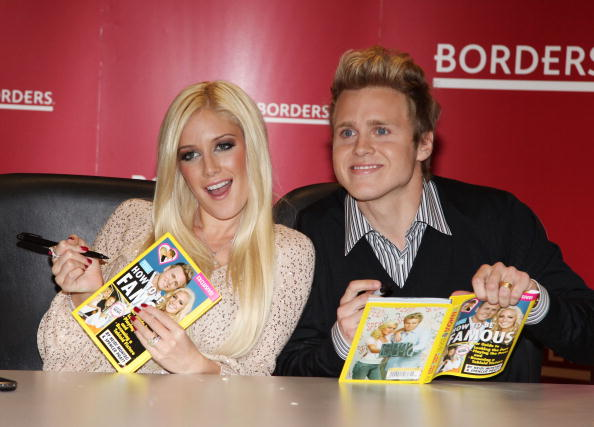 "Spencer Platt「Heidi Montag & Spencer Pratt Promote ""How To Be Famous""」:写真・画像(0)[壁紙.com]"