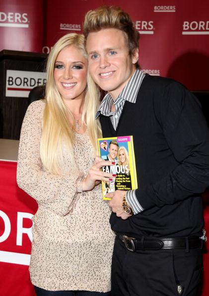 """Spencer Platt「Heidi Montag & Spencer Pratt Promote """"How To Be Famous""""」:写真・画像(2)[壁紙.com]"""
