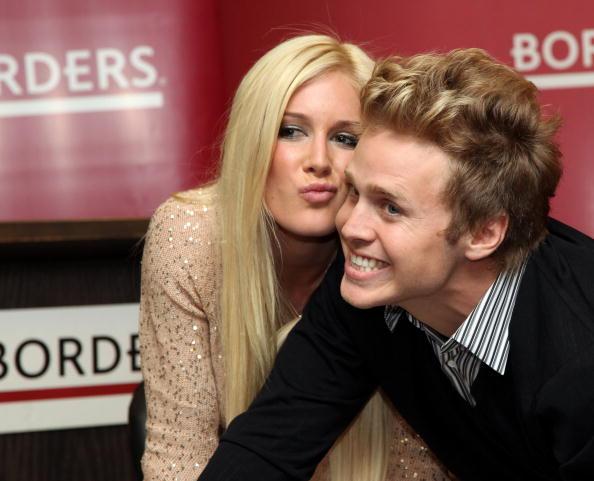 """Spencer Platt「Heidi Montag & Spencer Pratt Promote """"How To Be Famous""""」:写真・画像(8)[壁紙.com]"""