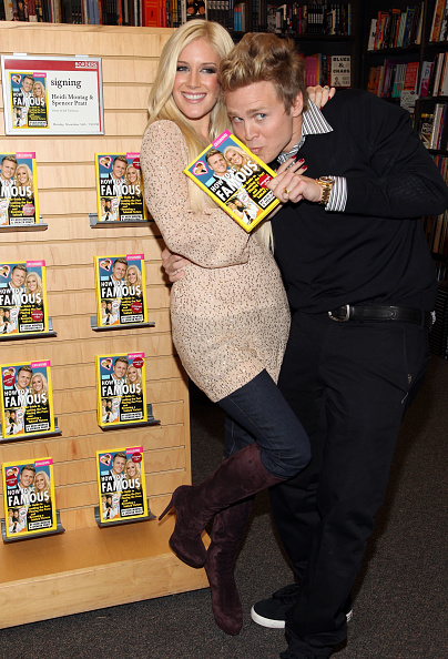 "Spencer Platt「Heidi Montag & Spencer Pratt Promote ""How To Be Famous""」:写真・画像(14)[壁紙.com]"