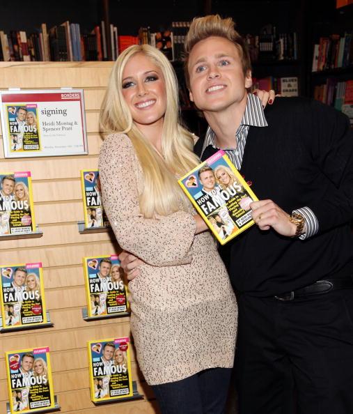 """Spencer Platt「Heidi Montag & Spencer Pratt Promote """"How To Be Famous""""」:写真・画像(6)[壁紙.com]"""