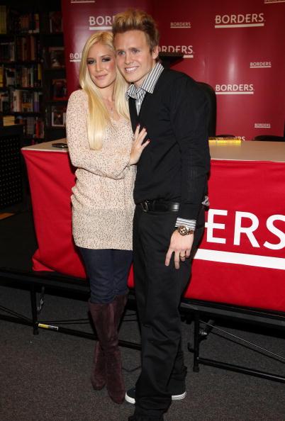 """Spencer Platt「Heidi Montag & Spencer Pratt Promote """"How To Be Famous""""」:写真・画像(5)[壁紙.com]"""