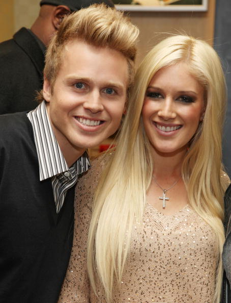"Spencer Platt「Heidi Montag & Spencer Pratt Promote ""How To Be Famous""」:写真・画像(1)[壁紙.com]"
