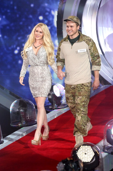 Spencer Platt「Celebrity Big Brother - Launch Night」:写真・画像(8)[壁紙.com]