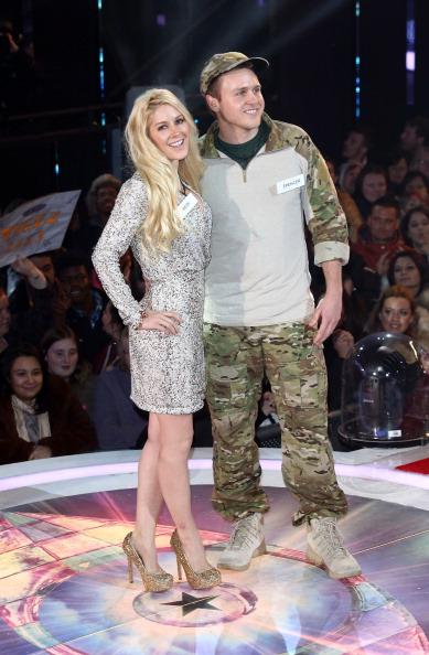 Spencer Platt「Celebrity Big Brother - Launch Night」:写真・画像(2)[壁紙.com]