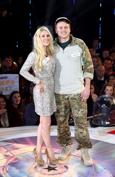 Spencer Platt「Celebrity Big Brother - Launch Night」:写真・画像(11)[壁紙.com]
