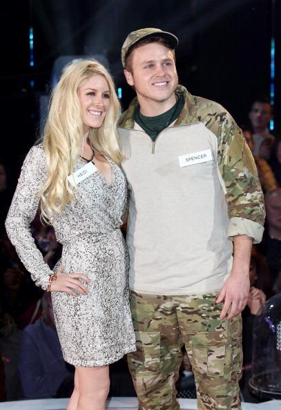 Spencer Platt「Celebrity Big Brother - Launch Night」:写真・画像(3)[壁紙.com]
