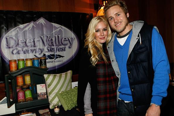 """Spencer Platt「Juma Entertainment's """"Deer Valley Celebrity Skifest"""" Day 2」:写真・画像(16)[壁紙.com]"""