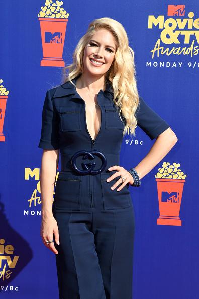 Heidi Montag「2019 MTV Movie And TV Awards - Arrivals」:写真・画像(0)[壁紙.com]