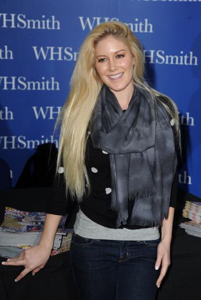 Heidi Montag「Heidi Montag And Spencer Pratt - Magazine Signing」:写真・画像(6)[壁紙.com]