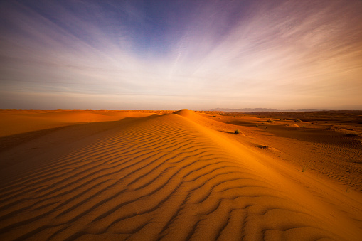 Remote Location「desert landscape oman」:スマホ壁紙(10)