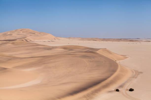 Desert landscape, Namibia:スマホ壁紙(壁紙.com)