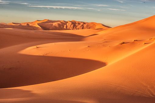 Extreme Terrain「Desert landscape」:スマホ壁紙(9)