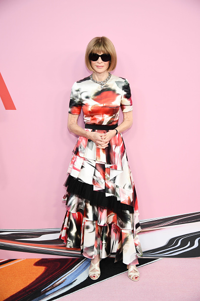 CFDA Fashion Awards「CFDA Fashion Awards - Arrivals」:写真・画像(14)[壁紙.com]