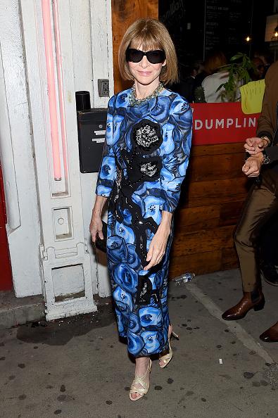 Arrival「Tom Ford - Arrivals - September 2019 - New York Fashion Week」:写真・画像(10)[壁紙.com]