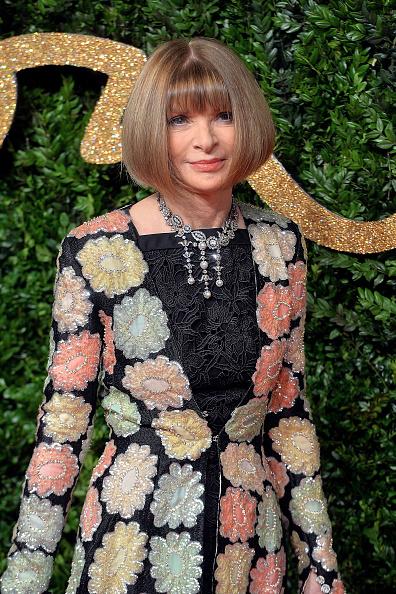 The Fashion Awards「British Fashion Awards 2015 - Red Carpet Arrivals」:写真・画像(7)[壁紙.com]