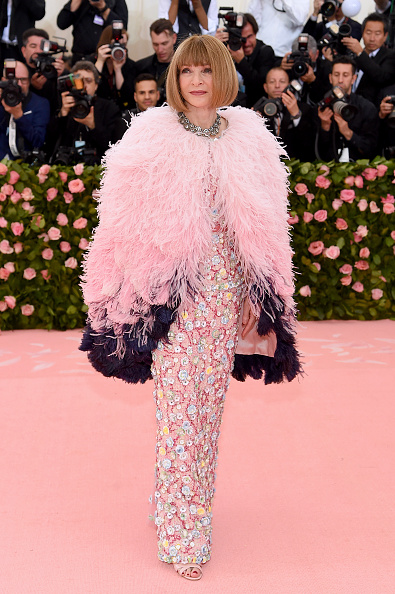 Celebration「The 2019 Met Gala Celebrating Camp: Notes on Fashion - Arrivals」:写真・画像(7)[壁紙.com]