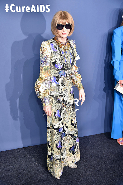Amfar「2020 amfAR New York Gala - Arrivals」:写真・画像(9)[壁紙.com]