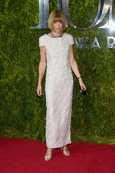 Radio City Music Hall「2015 Tony Awards - Arrivals」:写真・画像(19)[壁紙.com]
