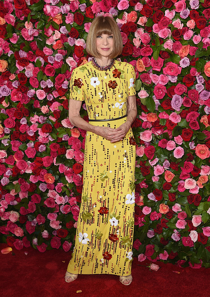 Yellow Dress「72nd Annual Tony Awards - Arrivals」:写真・画像(4)[壁紙.com]