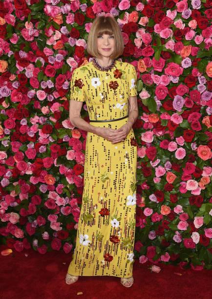 72nd Annual Tony Awards - Arrivals:ニュース(壁紙.com)