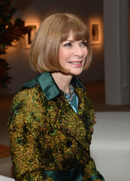 Textured「The Ninth Annual CFDA/Vogue Fashion Fund Awards - Cocktail Party」:写真・画像(2)[壁紙.com]