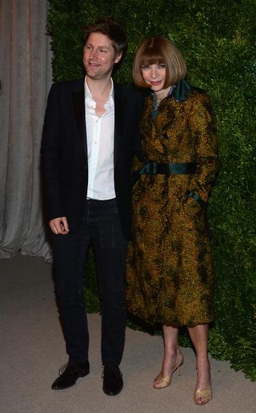Making Money「The Ninth Annual CFDA/Vogue Fashion Fund Awards - Inside Arrivals」:写真・画像(16)[壁紙.com]