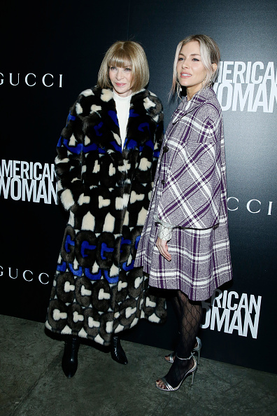 "Hosiery「""American Woman"" New York Screening」:写真・画像(19)[壁紙.com]"