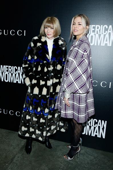 "Metallic Shoe「""American Woman"" New York Screening」:写真・画像(6)[壁紙.com]"
