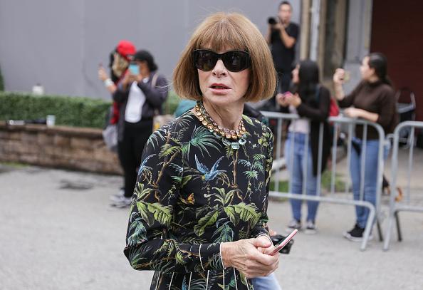 Achim Aaron Harding「Street Style - New York Fashion Week September 2018 - Day 7」:写真・画像(11)[壁紙.com]