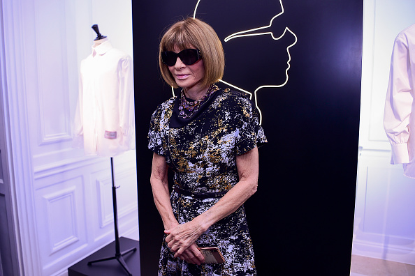 Womenswear「Karl Lagerfeld : Exhibition Tribute To Karl - Paris Fashion Week - Womenswear Spring Summer 2020」:写真・画像(14)[壁紙.com]