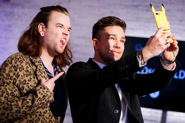 Tristan Fewings「Build LDN: The X Factor Winner Matt Terry」:写真・画像(8)[壁紙.com]