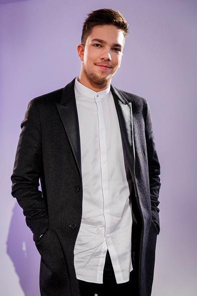 Tristan Fewings「Build LDN: The X Factor Winner Matt Terry」:写真・画像(6)[壁紙.com]