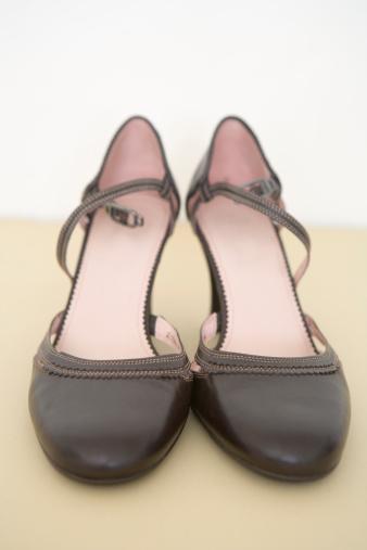 ペア「Black high heeled shoes」:スマホ壁紙(16)