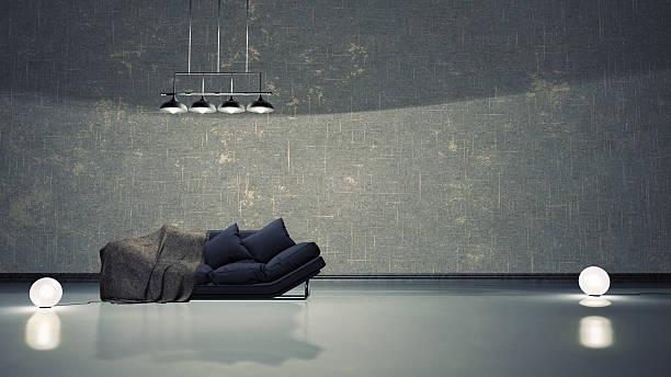 Simple interior:スマホ壁紙(壁紙.com)