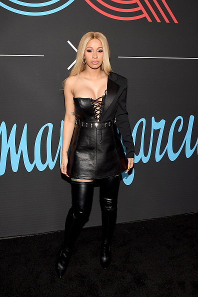 GQ「2018 GQ x Neiman Marcus All Star Party - Arrivals」:写真・画像(13)[壁紙.com]