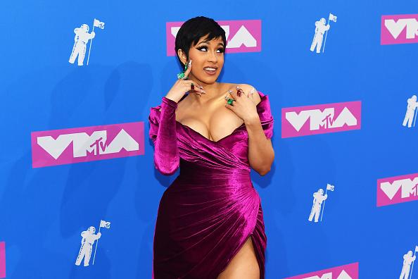 MTV Video Music Awards「2018 MTV Video Music Awards - Arrivals」:写真・画像(18)[壁紙.com]