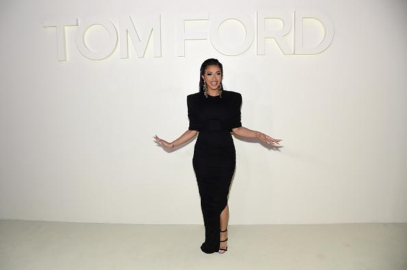 ニューヨークファッションウィーク「Tom Ford - Backstage - September 2018 - New York Fashion Week」:写真・画像(16)[壁紙.com]