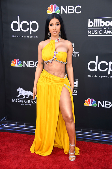 MGM Grand Garden Arena「2019 Billboard Music Awards - Arrivals」:写真・画像(6)[壁紙.com]