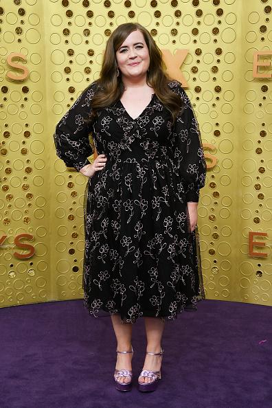 Aidy Bryant「71st Emmy Awards - Arrivals」:写真・画像(5)[壁紙.com]