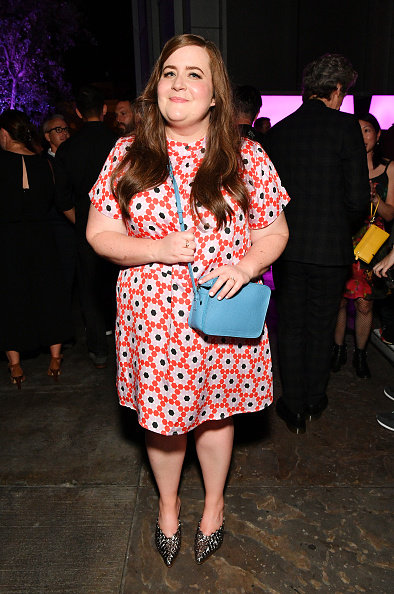 Aidy Bryant「Entertainment Weekly Hosts Its Annual Comic-Con Party At FLOAT At The Hard Rock Hotel In San Diego In Celebration Of Comic-Con 2017 - Inside」:写真・画像(2)[壁紙.com]