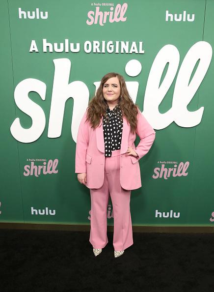 リンカーンセンター ウォルターリードシアター「Hulu's 'Shrill' New York Premiere」:写真・画像(13)[壁紙.com]